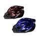 Spartan Kerékpáros bukósisak, piros, 51-54 (Spartan Aerogo) - Spartan 30901