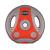 Insportline Ergo cementes súlytárcsa 30mm 10 kg