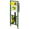 VIEGA Eco Plus wc elem (606664)