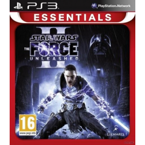 LucasArts Star Wars The Force Unleashed Ultimate Sith Edition Essentials PS3