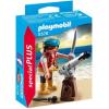 Playmobil Rémisz Rémusz kapitány