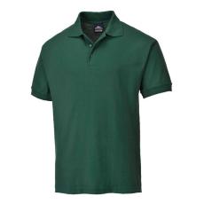 B209 - Női pólóing - zöld (L)