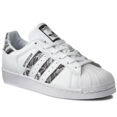 Adidas Cipők adidas - Superstar W BB0531 Ftwwht/Cblack/Spray