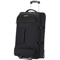 AmericanTourister American Tourister Road Quest Duffle / WH M Solid Fekete