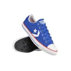 Converse Converse férfi tornacipő Star Player, kék, vászon, 44
