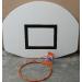 Streetball palánk szett 90×67 cm S-SPORT