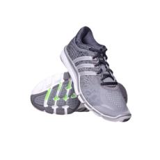 Adidas PERFORMANCE edzőcipő (cross cipő) adipure 360.2 W Celebration, női, szürke, mesh, 36