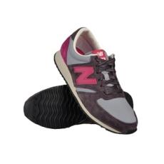 New Balance női utcai cipő U 420 PRPP, szürke, egyéb, 36