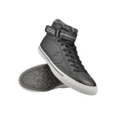 Converse férfi tornacipő Pro Blaze Plus, fekete, bőr, természetes, 44