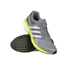 Adidas PERFORMANCE férfi futócipő Questar Boost TF M, szürke, mesh, 44, neutrális