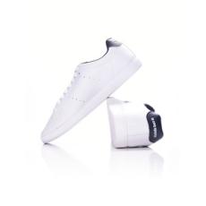 Le Coq Sportif férfi utcai cipő Courton S Lea, fehér, műbőr, 44