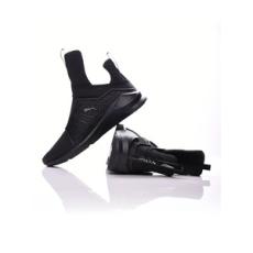 Puma női utcai cipő The Fenty Trainer, fekete, mesh, 37,5