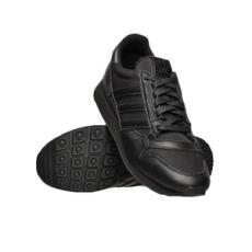 Adidas PERFORMANCE férfi utcai cipő ZX 500 OG, fekete, műbőr, 39,3