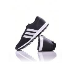 Adidas PERFORMANCE férfi utcai cipő Los Angeles, fekete, mesh, 41,3