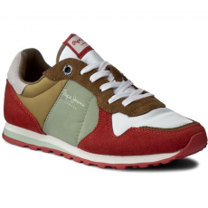Pepe Jeans Sportcipő PEPE JEANS - Verona W Colors PLS30436 Burnt Orange 165
