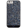 CASE-MATE iPhone 6/6S Brilliance hátlap, tok, kék