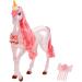 Barbie Dreamtopia egyszarvú