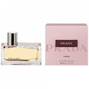 Prada Amber EDP 80 ml