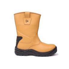 Dunlop Safety Rigger munkavédelmi cipő férfi
