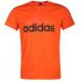 Adidas Essential Logo férfi póló