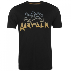 Airwalk Logo2 póló férfi