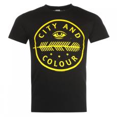 Official Official City and Colour póló