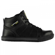 Dunlop California férfi munkavédelmi cipős