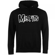 Official Misfits kapucnis pulóver férfi