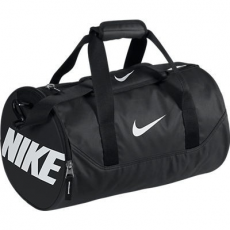 Nike utazótáska Team Training Sports Gym Cylindrical