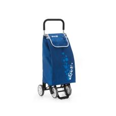 GIMI TWIN bevásárlókocsi húzható-tolható 4 kerék