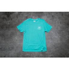 Vans Washed Rubber Co. Tee Baltic