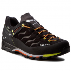 Salewa Bakancs SALEWA - Ms Mtn Trainer Gtx 63412-0974 Black/Sulphur Spring