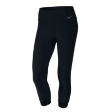 Nike 3/4 Power Legend black/cool grey női leggings, M (833061-010-M)
