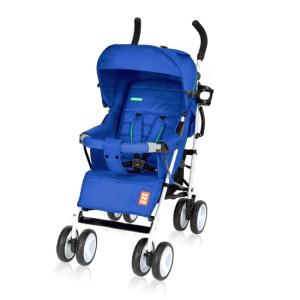 Bomiko Model XL babakocsi - 03 Blue 2017