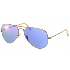 Ray-Ban RB3025 167/68 AVIATOR LARGE METAL napszemüveg