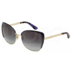Dolge&Gabbana DG2143 12538G SICILIAN TASTE napszemüveg