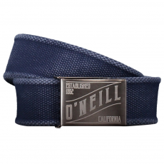 O'Neill BM Cali Web Belt Öv D (O-7A4234-q_5045-Dusty Blue)