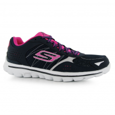Skechers Sportos tornacipő Skechers Go Walk2 Flash női