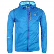 New Balance Sportos kabát New Balance Packable fér.
