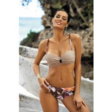 marko Bikini Roxana Fango M-402 bézs