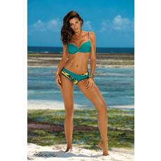marko Bikini Loretta Luxury M-406 türkizkék