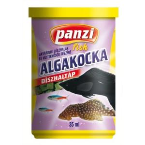 Panzi 35ml algakocka 300580