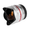 Samyang 8mm f/2.8 UMC Fish-eye II (Sony E)
