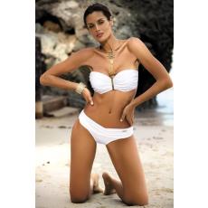 marko Bikini Amanda Bianco M-386 fehér