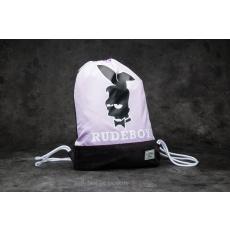 Cayler & Sons WL Rude Gymbag Pink