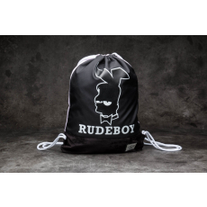 Cayler & Sons WL Rude Gymbag Black