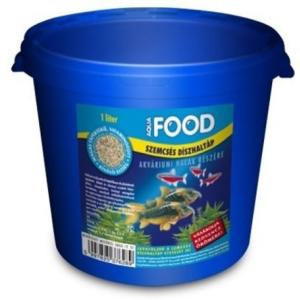 Aqua-Food 1L szemcséstáp 1l