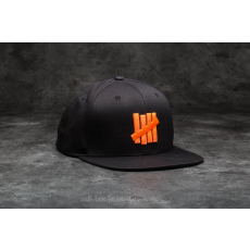 Undefeated 5 Strikes Cap Coral