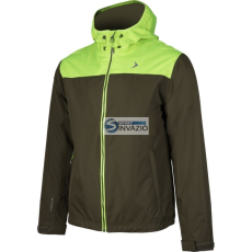 Outhorn Kabát Outhorn M HOL17-KUMT602 zöld