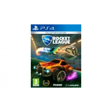505 Games Rocket League Collectors Edition (PS4) videójáték